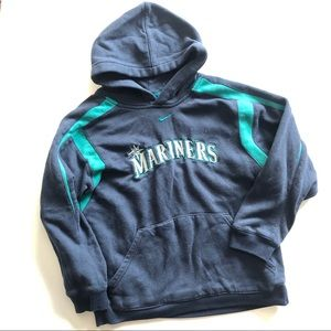 Mariners sweatshirt